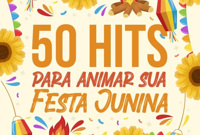 Playlist de Festa Junina