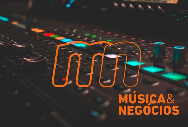 Música e Negócios EAD 2021