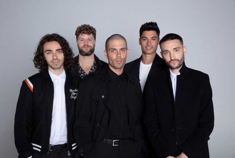 The Wanted 2021