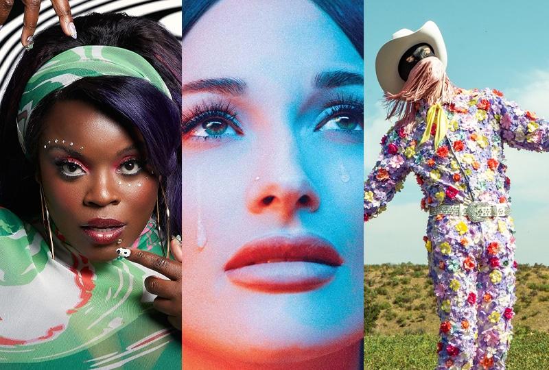 Country Pop: Yola, Kacey Musgraves e Orville Peck