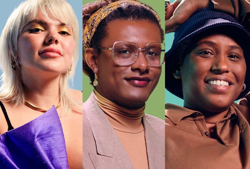 Amazon Music - Duda Beat, Liniker e Mahmundi - MPB