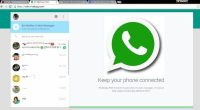 Como Conectar Whatsapp No PC