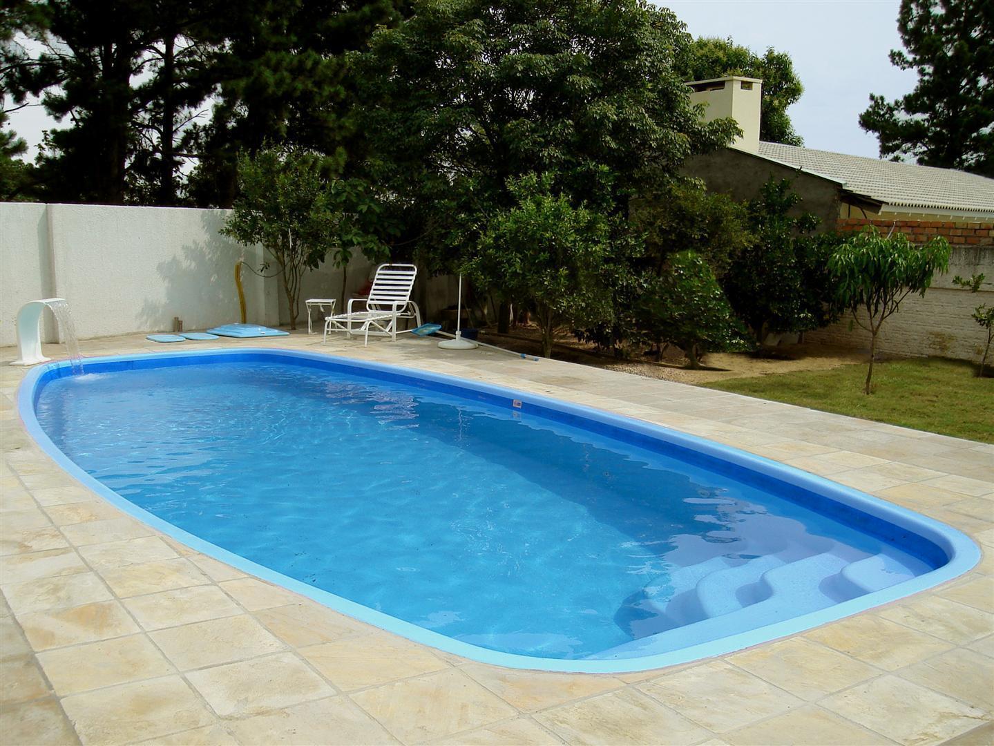 Qual piscina  melhor vinil ou fibra  Piscinascom