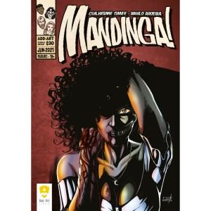 Capa Mandinga