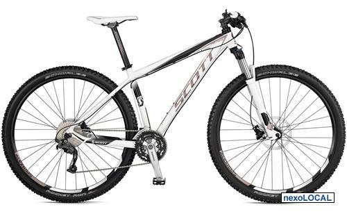 bicicleta mtb scott scale deore e slx nao giant [ OFERTAS