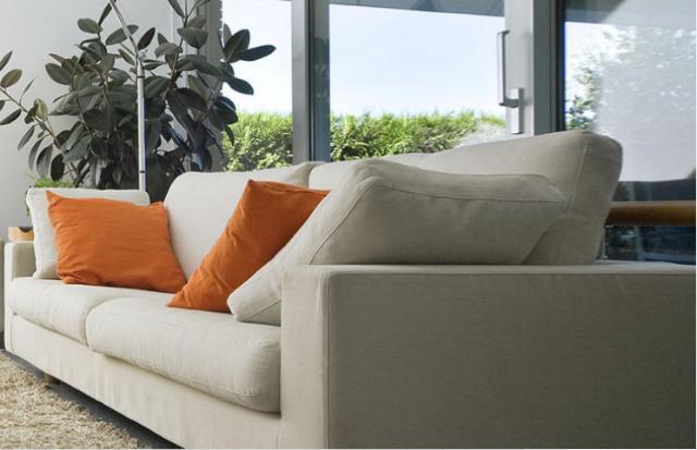 sofa e colchao osasco convertible sectional sleeper aqui tem limpeza de em cotia | vazlon brasil