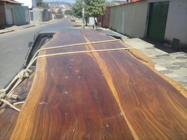 mesa rustica area de festa  OFERTAS   Vazlon Brasil