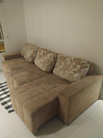 sofa atlantida moveis  OFERTAS   Vazlon Brasil