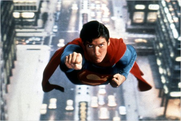 Superman - O Filme : foto Christopher Reeve
