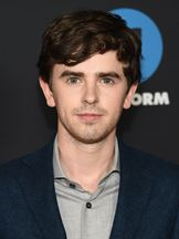 The good doctor - 1ª temporada - capitulo 1 Freddie Highmore