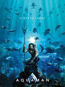 Aquaman Trailer Legendado