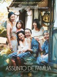 Resultado de imagem para assunto de familia filme japones poster