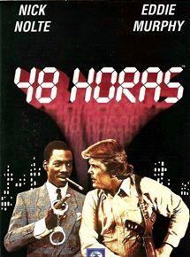 Resultado de imagem para 48 Horas (1982)