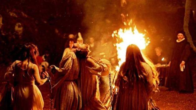 Silenciadas: Conheça o novo premiado filme da Netflix baseado na Inquisição Espanhola - Notícias de cinema - AdoroCinema
