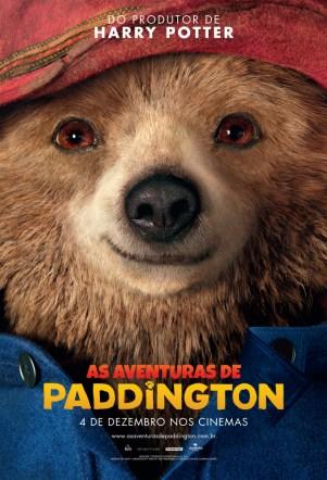 As Aventuras de Paddington - Filme 2014 - AdoroCinema
