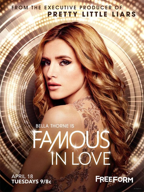 Famous In Love  Série 2017  Adorocinema
