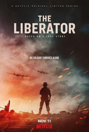 The Liberator - Série 2020 - AdoroCinema
