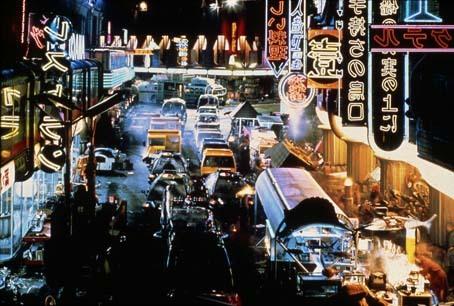 Blade Runner, o Caçador de Andróides : Foto