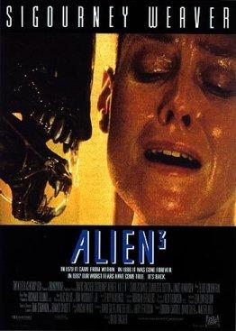 Alien 3 : poster