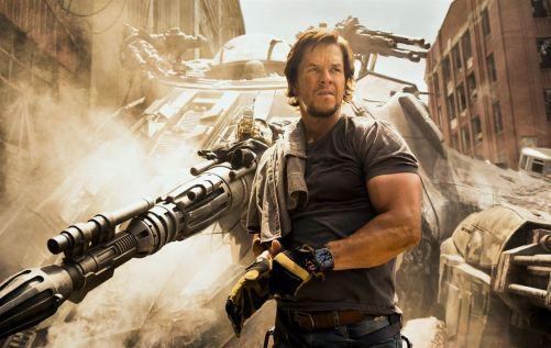 Transformers: O Último Cavaleiro : Foto Mark Wahlberg