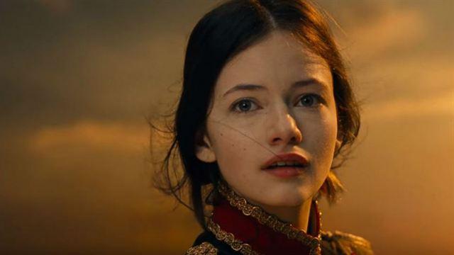The Nutcracker and the Four Kingdoms Trailer (2) Subtitled