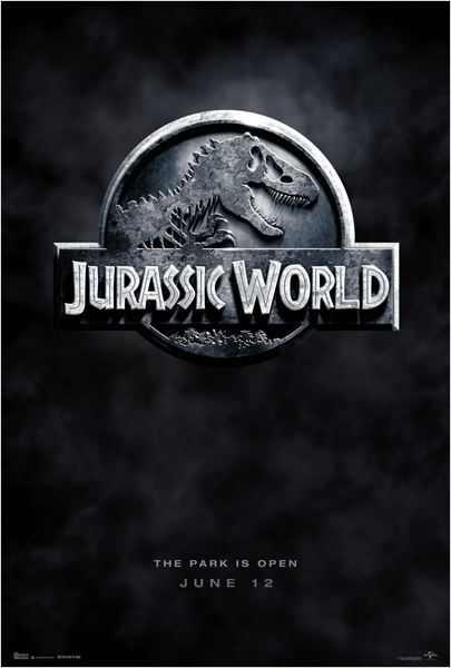 Jurassic World - O Mundo dos Dinossauros : Poster