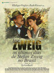 Resultado de imagen de cartaz do filme Lost Zweig