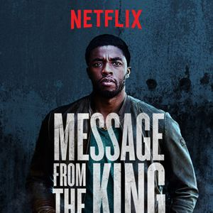 Message From The King - Filme 2016 - AdoroCinema
