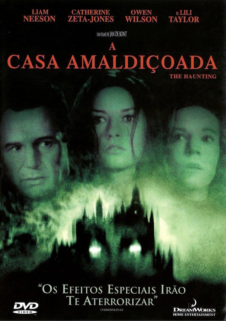 Recentes crticas do filme A Casa Amaldioada  AdoroCinema