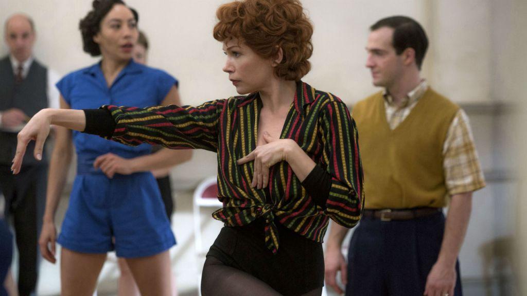 Fosse/Verdon: Minissérie de Michelle Williams ganha data de estreia no  Brasil - Notícias de séries - AdoroCinema