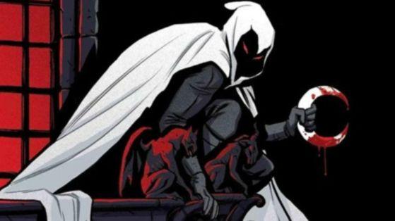 Moon Knight: Conheça o Cavaleiro da Lua, super-herói que vai ganhar série  no Disney+ - Notícias de séries - AdoroCinema