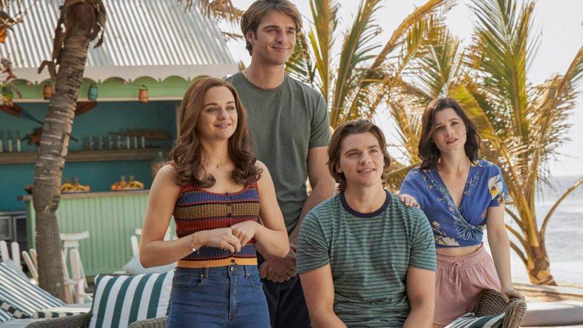 A Barraca do Beijo 3: Teoria indica qual será a grande decisão de Elle no  filme da Netflix - Notícias de cinema - AdoroCinema