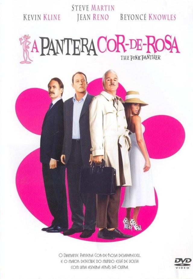A Pantera Cor-de-Rosa - Filme 2006 - AdoroCinema