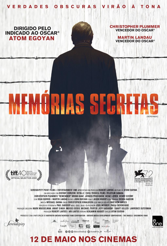 Resultado de imagem para memorias secretas filme