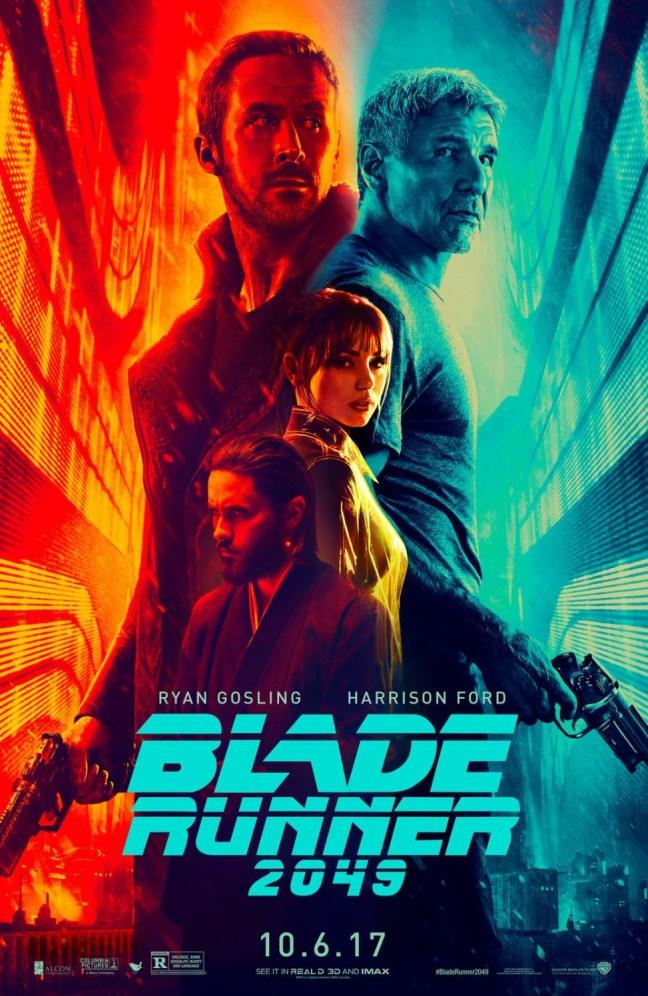 Blade Runner 2049 - Filme 2017 - AdoroCinema