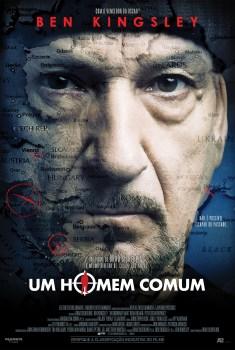 Um Homem Comum Torrent - BluRay 720p/1080p Dual Áudio