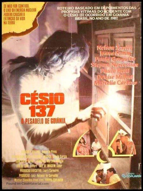 Césio 137 - O Pesadelo de Goiânia - filme