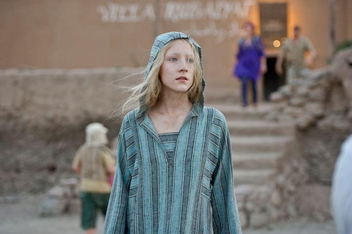 Foto de Saoirse Ronan - Hanna : Foto Saoirse Ronan - AdoroCinema