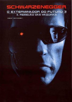 O exterminador do futuro 3 a rebelião das máquinas imax open matte.