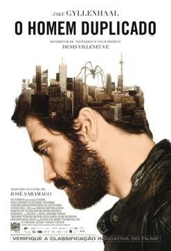 O Homem Duplicado : Poster