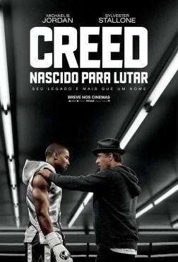 Creed: Nascido Para Lutar : Poster