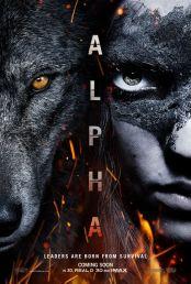 Resultado de imagem para alfa poster