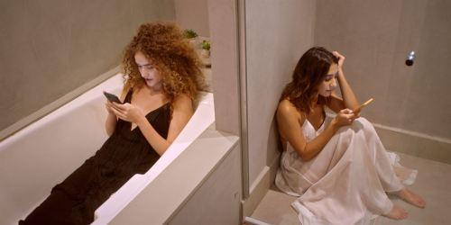 Ana e Vitória : Foto