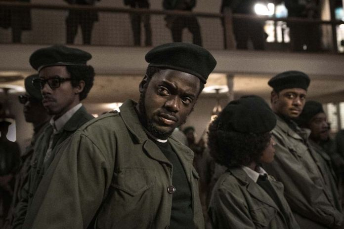 Foto de Daniel Kaluuya - Judas e o Messias Negro : Foto Daniel Kaluuya, Lakeith Stanfield - AdoroCinema