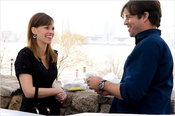 P.S. Eu Te Amo : foto Harry Connick Jr, Hilary Swank