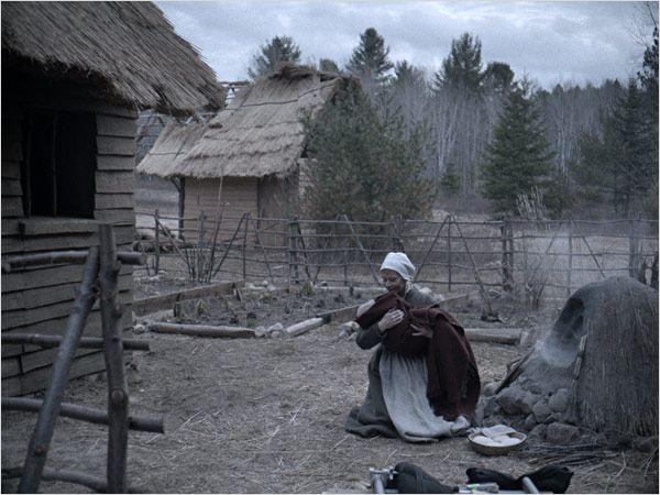 A Bruxa : Foto