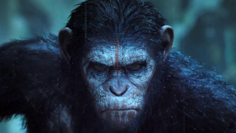 Resultado de imagem para Planeta dos Macacos: O Confronto