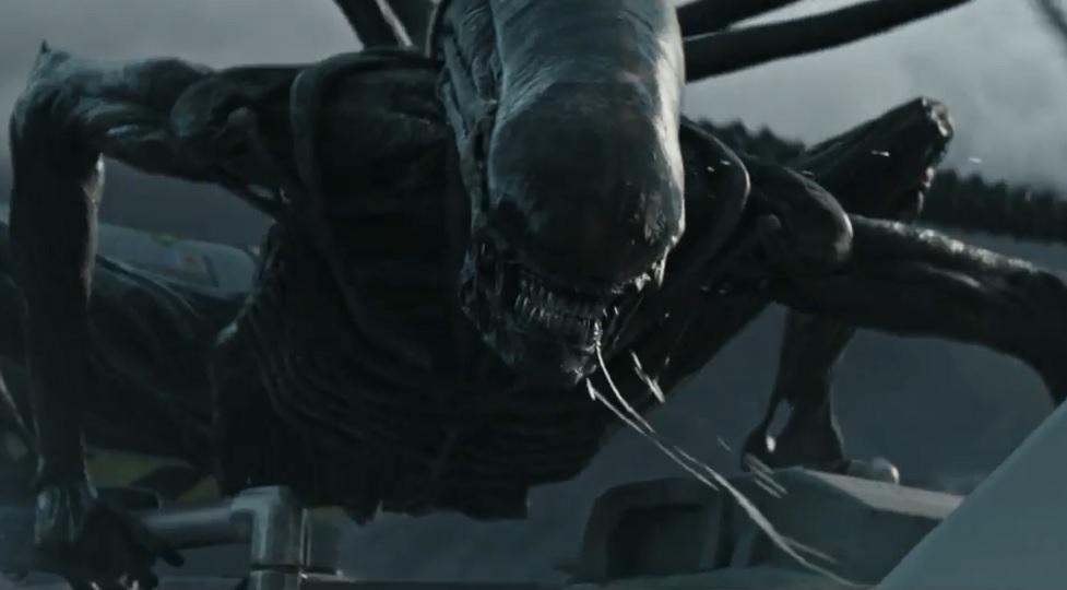 Resultado de imagem para Alien: Covenant elenco