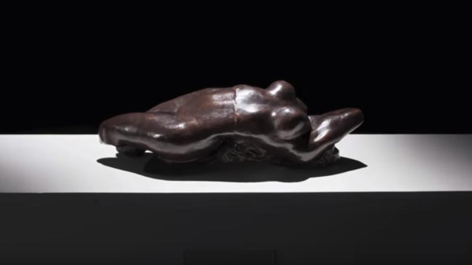 Roubar Rodin