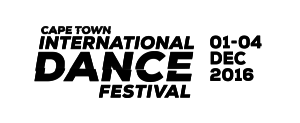 Call for Cape Town International Dance Festival